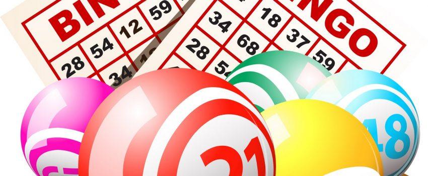 Gezellige bingo avond